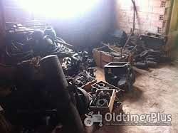 mercedes unimog 401 Foto 6
