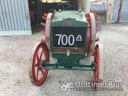 Fiat 700 A Foto 7