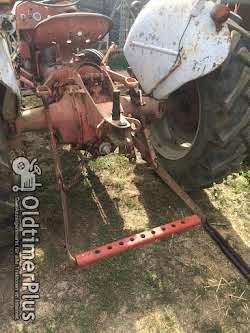 Massey Ferguson TEA20 Foto 2