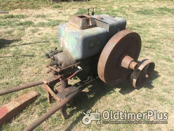 diverse Standmotore Deutz Sendling Warchalowski Diesel Benzin Petroleum Verdampfermotor Foto 1