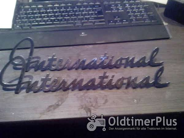 international truck international Foto 1