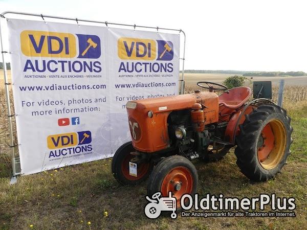 Sonstige Vendeuvre  Diese Traktoren befinden sich in Frankreich 16250 Angouleme! Foto 1