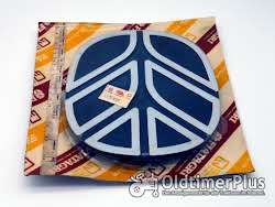 Fiat, CNH Emblem Kotfluegel Fiat Serie 56, 66, 88, 90, 94 -NEU-
