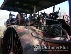Sonstige Rumely Dampfschlepper 22-75 Foto 6