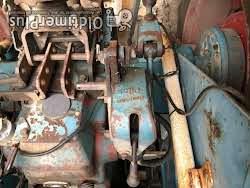 Hanomag Granit 500/1 Foto 12