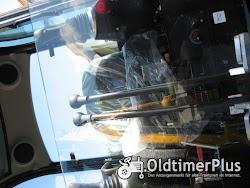 JCB 8026 Minibagger Vorführmaschine mit Powertilt Foto 8
