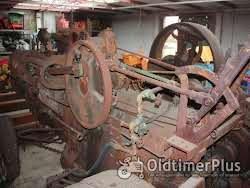 Sonstige Aultmann & Taylor steam tractor Foto 4