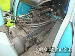 Eicher 554 AS -(3726  S  ) Plantage Foto 8