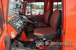 Mercedes Unimog U1300L Doka, 25 Tkm, 1.Hand, 1a Zustand Foto 10