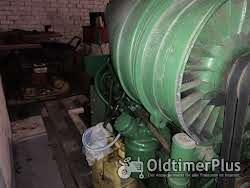 Deutz Motor F4L514 Foto 5
