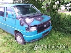 Iveco Daily und VW T4 Teile alles VB Foto 4