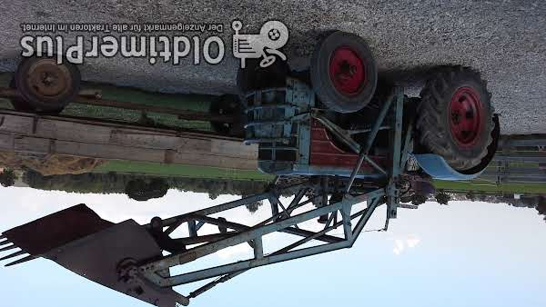 Hanomag R 45 Foto 1