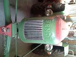 Fendt F 12 GH - Dieselross Foto 6