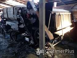 LANZ Lanzknecht N200 dreschmaschine Foto 4