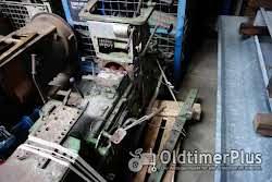 Schlüter 1250 Allrad - Teile zu verkaufen Foto 3