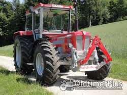 Schlüter Super 1300 VL-Spezial Traktor