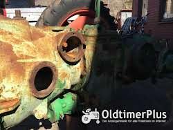 Deutz 1l514 , Komplet getriebe 5 Gang Komplet Getriebe Achse bremsen alles, 5 gang 1l514, sehr gute zustand , mit riemenscheibe , kuplungsglocke , Foto 3