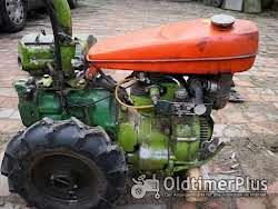 Agria 2400 NSU Typ65