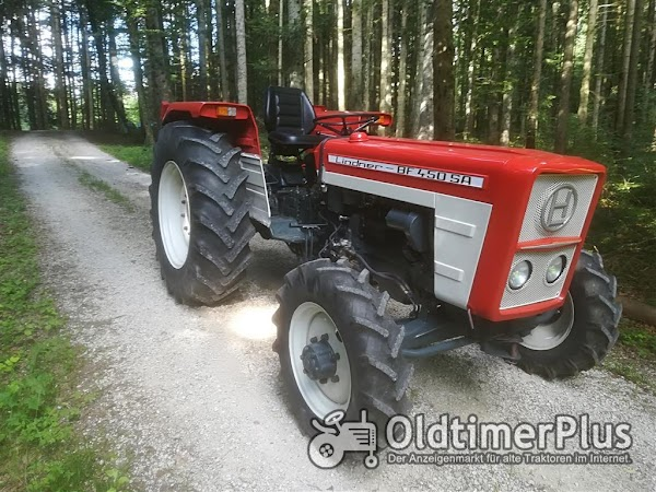 Lindner BF 450 SA photo 1