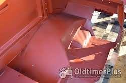 Cabrio Fahrerhaus für Unimog 401, 2010 , Rohbaufahrerhaus Foto 7