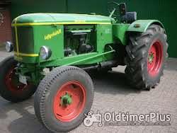 Deutz F4L514 + F6L514 Motor