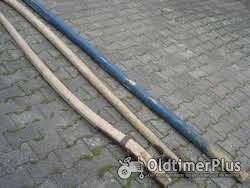 Unbekannt Versch.Zugstangen für Holz-Heu-Leiterwagen Foto 2