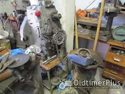Steyr Type 180 Foto 10