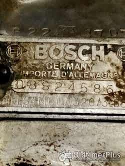 Bosch Reiheneinspritzpumpe Foto 3