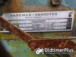Hanomag R 16 A Foto 5