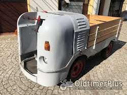 IFA Dieselameise M21
