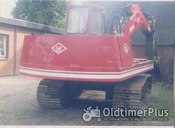 O&K Kettenbagger RH 6 Foto 3