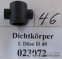 Holder Ersatzteile, Feldspritze, Sortiment B Foto 10
