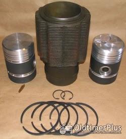 Fendt Angebot von Laufbuchse für alle Dieselross/MWM Foto 11