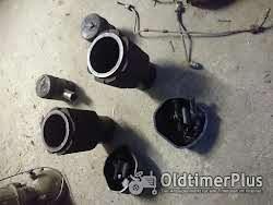 Deutz F2L 712 Motor Foto 2