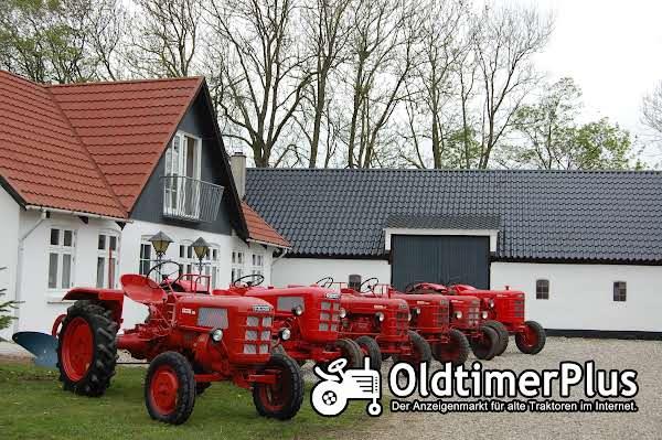 Fahr Verschiedene Traktoren Foto 1