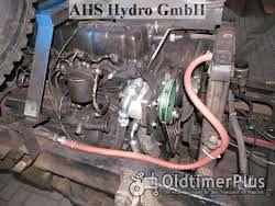Calzoni Rcd. T35/20R Hydraulische Lenkung Multicar M25 M26 Foto 5