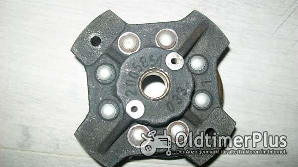 bosch 2005854033 neu Kohlebürstenhalter für Anlasser Foto 1