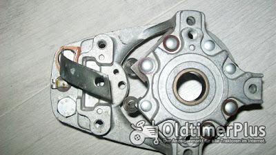 Bosch BNG Anlasser Kohlenhalter, Bürstenhalter neu Foto 3