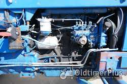 Ford 6600 Foto 11