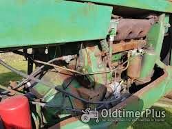 Sonstige Oliver 1950GM Foto 8