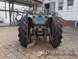 Eicher ES 200 Foto 4