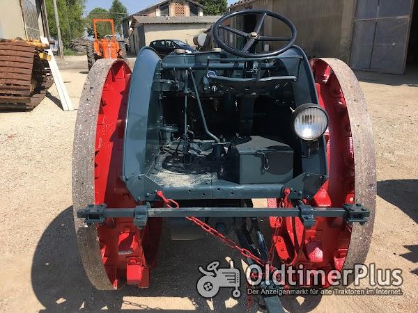 Fiat 700 B Foto 1