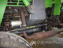 AHS Hydro Volhydraulische Hydrostatlenkung Deutz D 4006, 4506, 5006, 5206 Foto 2