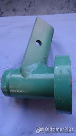 Zumhammer Lagerung für  Scheibengerät Neu ! Foto 2