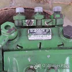 Für Deutz D 40 Bosch Einspritzpumpe PES 3 A
