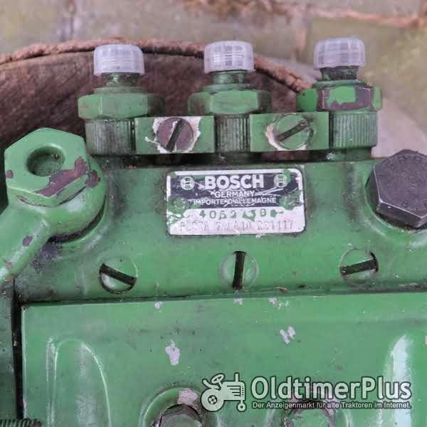 Für Deutz D 40 Bosch Einspritzpumpe PES 3 A Foto 1