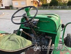 Steyr 180 Foto 9