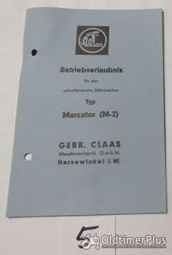 ABE, Allgemeine Betriebserlaubnis, KFZ-Brief Foto 5