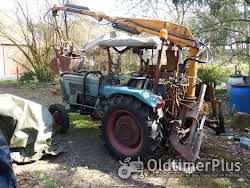 Kleine Serre Inrichten : Advertising market for vintage tractors commercial vehicles and