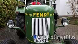 Fendt F 24 L Dieselross Foto 5